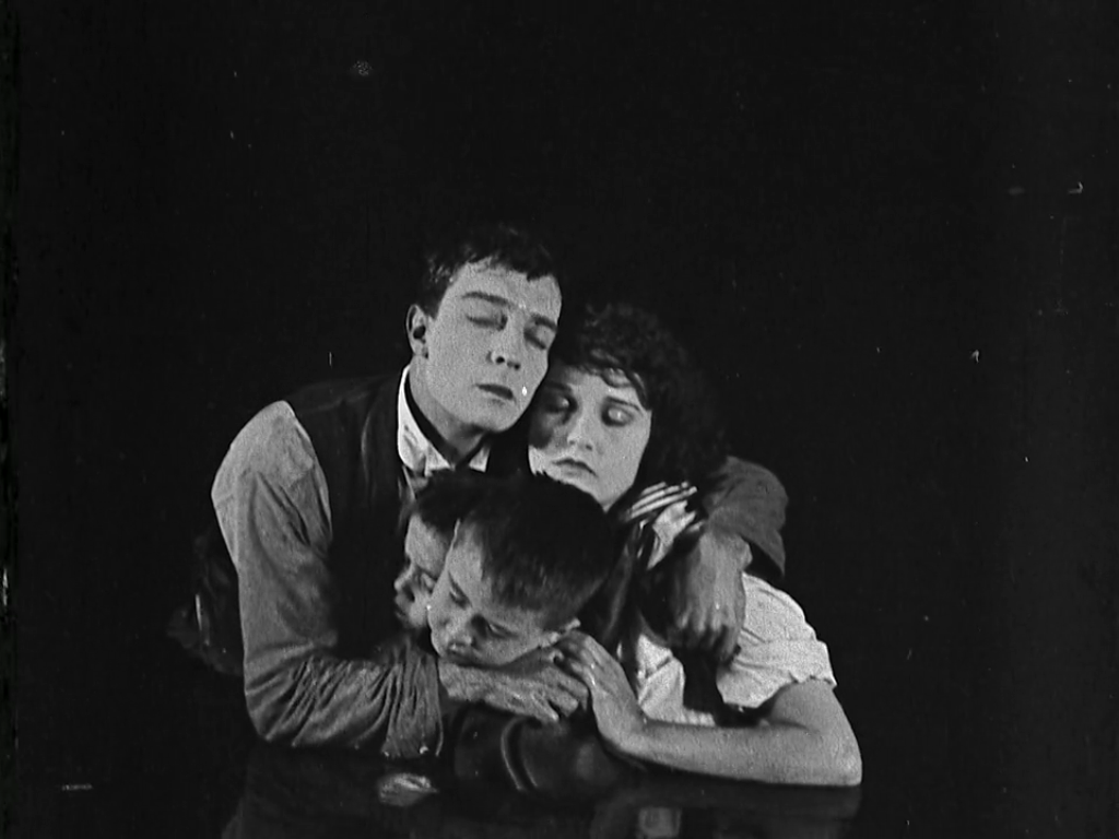 Image result for buster keaton the boat