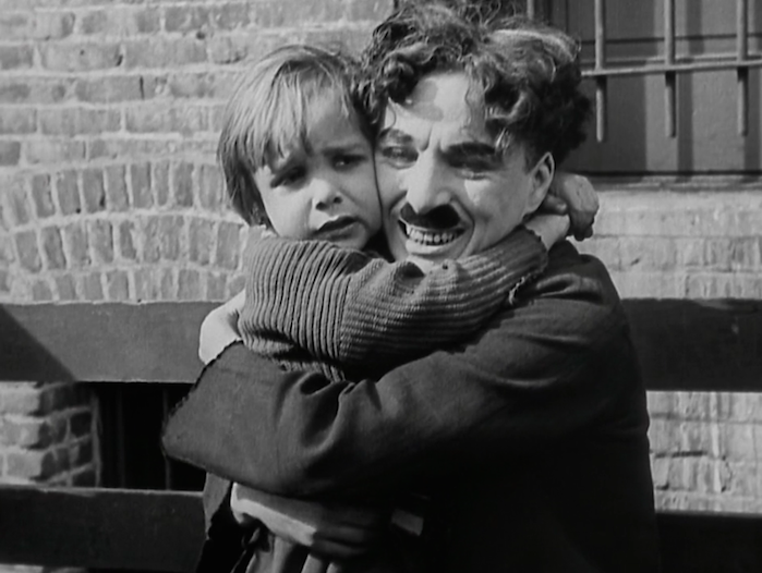 Image result for The kid charlie chaplin