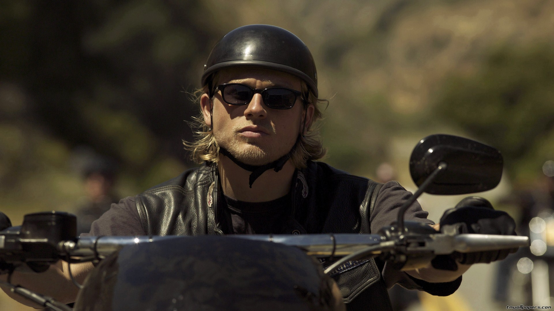 Papa's Goods: The Jax Teller Survival Guide for 'Sons of ...