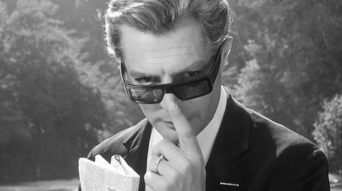 Vague Visages Is FilmStruck: Q.V. Hough on Federico Fellini\'s \'8 1 ...