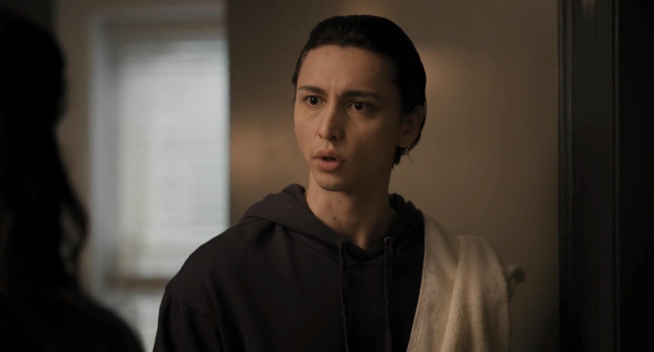 Only Murders in the Building Cast on Hulu - Julian Cihi as Tim Kono - Vague Visages