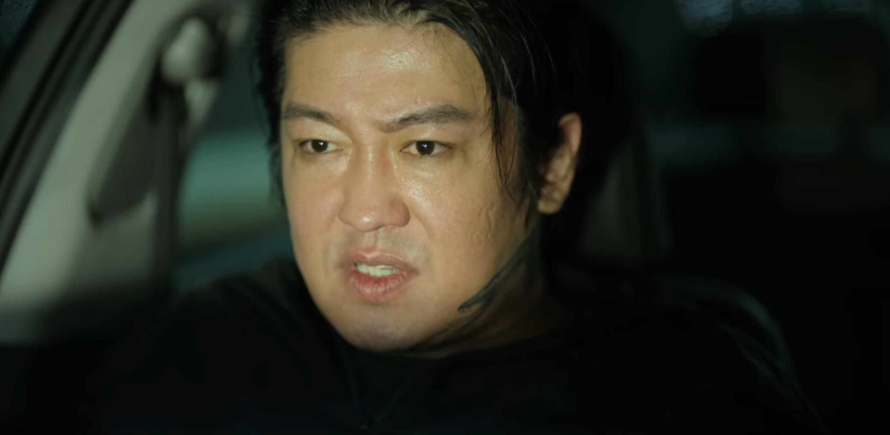 Squid Game Cast - Heo Sung-tae as Jang Deok-su - Vague Visages